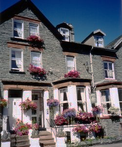 Lindisfarne Guest House